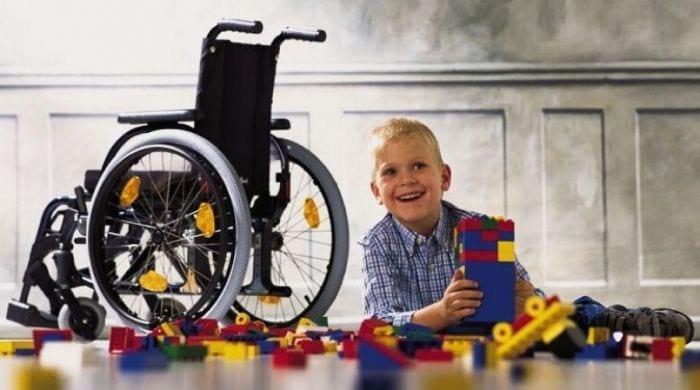 Лист нетрудоспособности по уходу за ребенком инвалидом