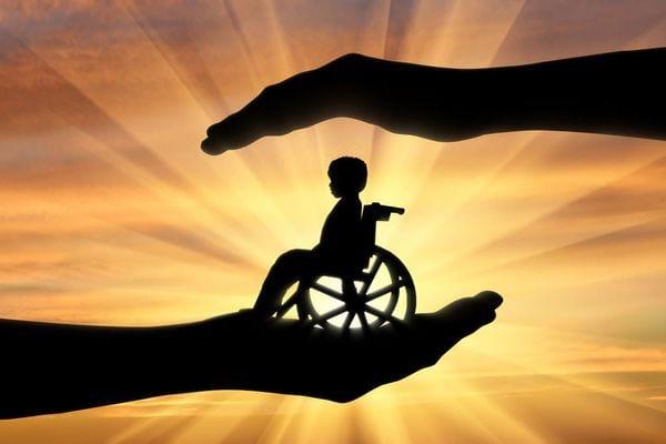 Предоставление льгот семьям с детьми инвалидами