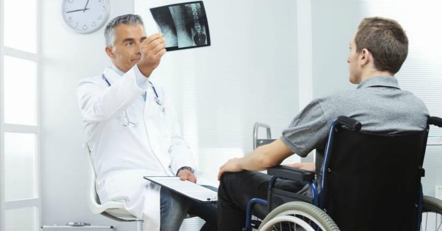 Заболевания при которых дают инвалидность 2 группы