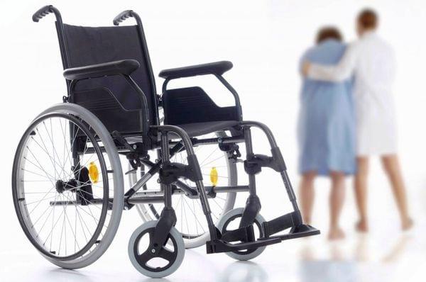 Какие документы для группы инвалидности
