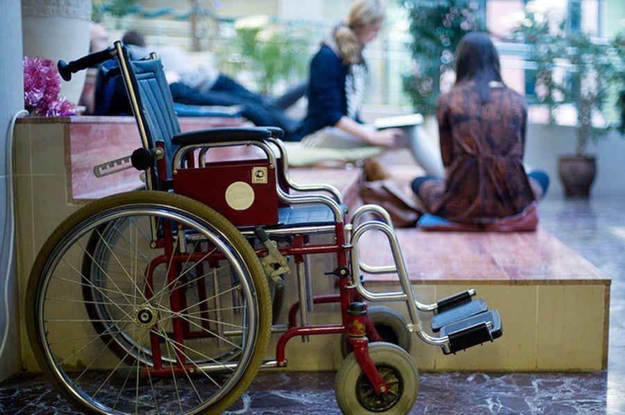 продолжительность рабочего дня инвалидов