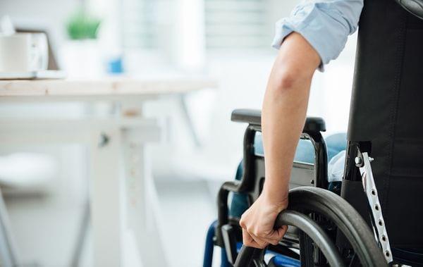 Статус инвалида 3 группы
