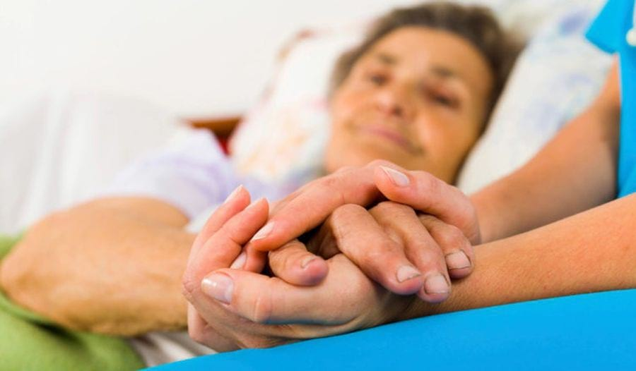 Как оформить инвалидность лежачему больному после инсульта