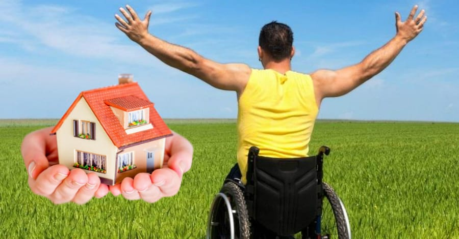 Положено ли и какие есть условия для получения ребенком инвалидом земельного участка
