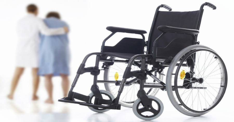 Какие болезни входят в 3 группу инвалидности