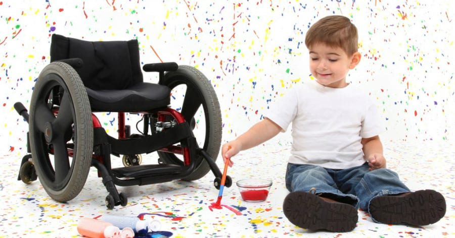 Размер дотации на ребенка инвалида в москве