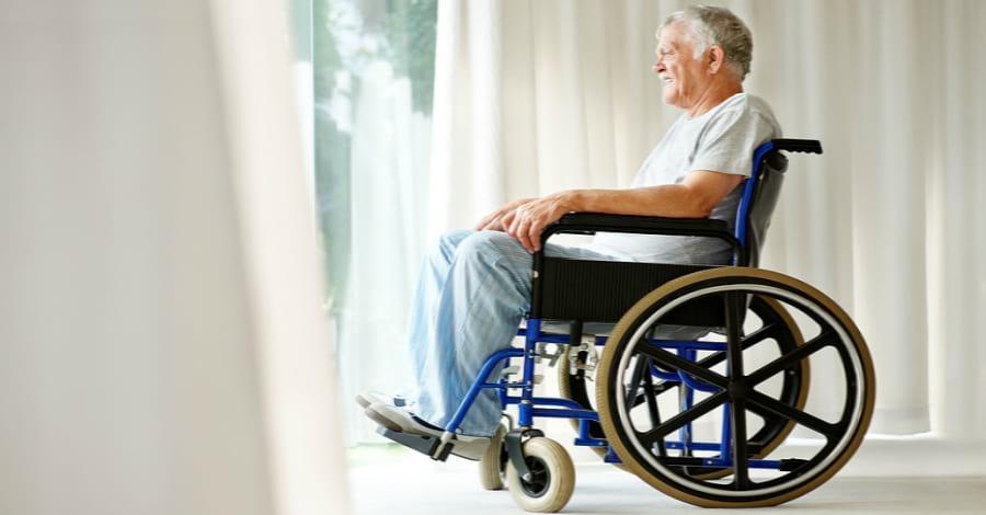 Что дает пенсионеру группа инвалидности