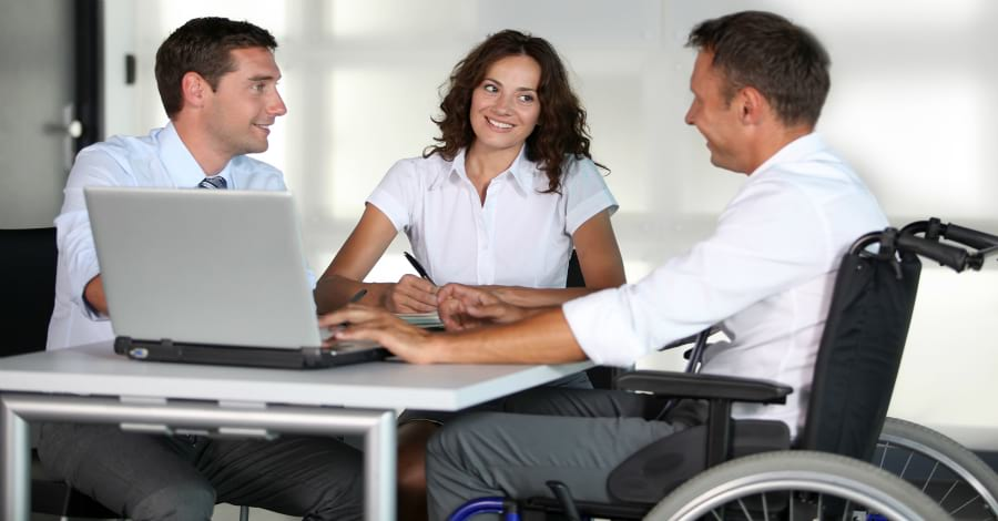 Оформление инвалидности в 2020 году: новый закон
