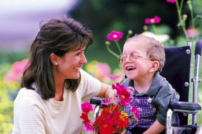 Кзот о льготах родителям детей инвалидов